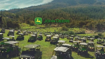 John Deere Gator XUV 590i TV Spot, 'Working' - Thumbnail 6