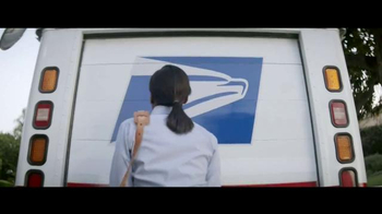 USPS TV Spot, 'Trucks' - Thumbnail 1