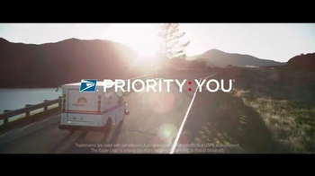 USPS TV Spot, 'Trucks' - Thumbnail 9
