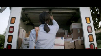 USPS TV Spot, 'Trucks' - Thumbnail 2