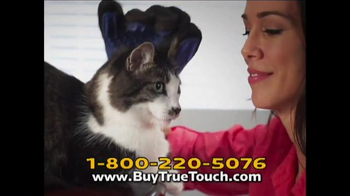 True Touch TV Spot, 'Show Your Pet You Care'