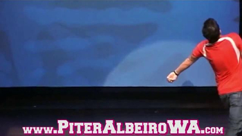 GPA Concerts TV Spot, 'Piter Albeiro: Everett Civic Auditorium' [Spanish] - Thumbnail 5