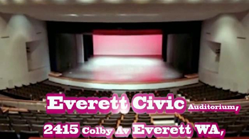 GPA Concerts TV Spot, 'Piter Albeiro: Everett Civic Auditorium' [Spanish] - Thumbnail 7