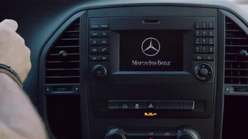 2016 Mercedes-Benz Metris TV Spot, 'Travel Channel: Passion for Coffee' - Thumbnail 2