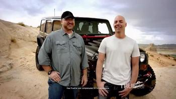 TrueCar TV Spot, 'Offroaders' - Thumbnail 2