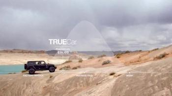 TrueCar TV Spot, 'Offroaders' - Thumbnail 4