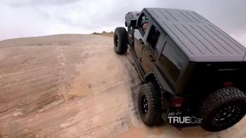 TrueCar TV Spot, 'Offroaders' - Thumbnail 5