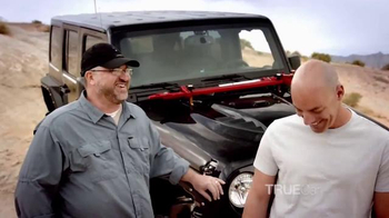 TrueCar TV Spot, 'Offroaders' - Thumbnail 6