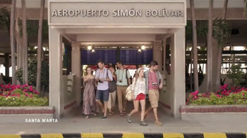 Proexport Colombia TV Spot, 'Several Different Journeys' - Thumbnail 1