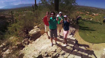 Visit Tucson TV Spot, 'Tucson Golf Getaway' - Thumbnail 5