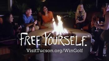 Visit Tucson TV Spot, 'Tucson Golf Getaway' - Thumbnail 7