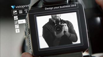 Vistaprint TV Spot, 'Vision' - Thumbnail 4