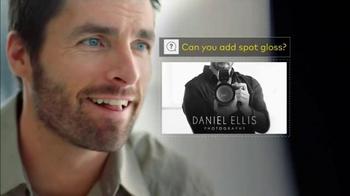 Vistaprint TV Spot, 'Vision' - Thumbnail 6