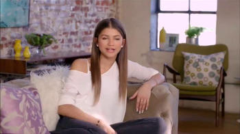 X Out TV Spot, 'Confident' Featuring Zendaya - 516 commercial airings