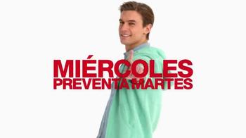 Macy's La Venta de Un Día TV Spot, 'El miércoles' [Spanish] - Thumbnail 2