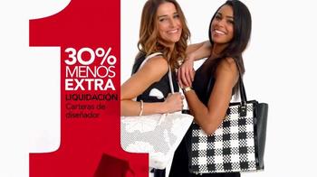 Macy's La Venta de Un Día TV Spot, 'El miércoles' [Spanish] - Thumbnail 7