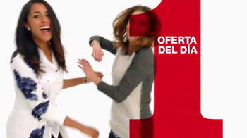 Macy's La Venta de Un Día TV Spot, 'El miércoles' [Spanish] - Thumbnail 8