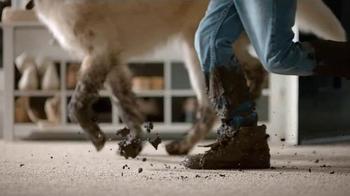 The Home Depot Life Proof Carpet TV Spot, 'Life's Work' - Thumbnail 6