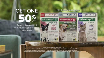 PetSmart TV Spot, 'Protect Your Dog' - Thumbnail 5
