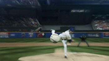MLB The Show 16 TV Spot, 'Focus'