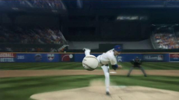 MLB The Show 16 TV Spot, 'Focus'