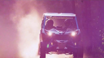 Can-Am Spring Fever Sales Event TV Spot, 'Best Time of the Year' - Thumbnail 1