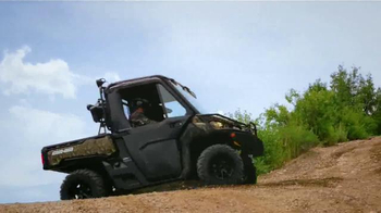 Can-Am Spring Fever Sales Event TV Spot, 'Best Time of the Year' - Thumbnail 2