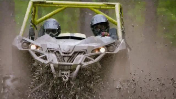 Can-Am Spring Fever Sales Event TV Spot, 'Best Time of the Year' - Thumbnail 4