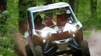 Can-Am Spring Fever Sales Event TV Spot, 'Best Time of the Year' - Thumbnail 6