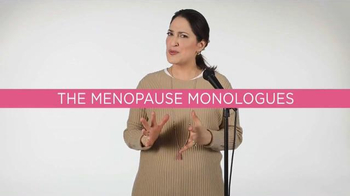 Estroven TV Spot, 'The Menopause Monologues: Unfriended' - Thumbnail 1