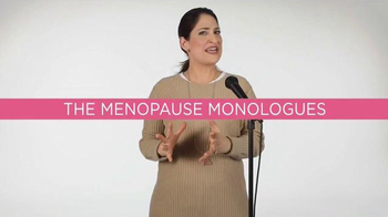 The Menopause Monologues: Unfriended thumbnail