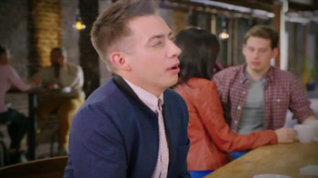 X Out TV Spot, 'Top of Your Game' Featuring Kevin McHale - Thumbnail 1