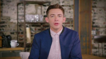 X Out TV Spot, 'Top of Your Game' Featuring Kevin McHale - Thumbnail 3