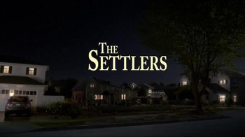 DIRECTV TV Spot, 'The Settlers: Provider' - Thumbnail 1