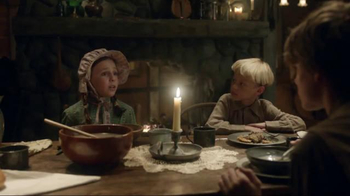 DIRECTV TV Spot, 'The Settlers: Provider' - 2489 commercial airings