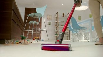 Dyson V6 TV Spot, 'Numbered Days'