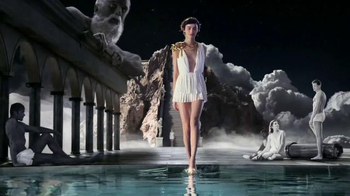 Paco Rabanne Olympea TV Spot, 'Power' - 1718 commercial airings