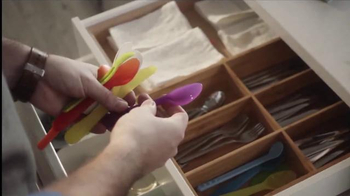 IKEA Kitchen Event TV Spot, 'Room for Everyone' - Thumbnail 1