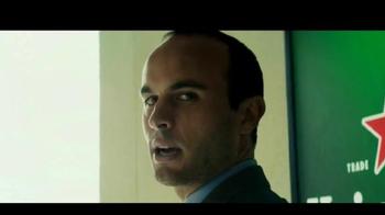 Heineken TV Spot, 'Llámame fútbol' con Landon Donovan [Spanish] - 768 commercial airings