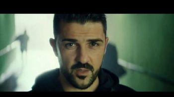 Heineken TV Spot, 'El fútbol está aquí' con David Villa [Spanish] - 762 commercial airings