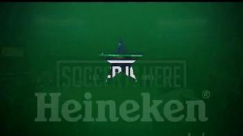 Heineken TV Spot, 'El fútbol está aquí' con David Villa [Spanish] - Thumbnail 10