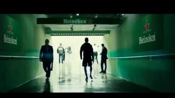 Heineken TV Spot, 'El fútbol está aquí' con David Villa [Spanish] - Thumbnail 3