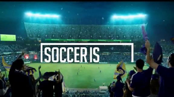 Heineken TV Spot, 'El fútbol está aquí' con David Villa [Spanish] - Thumbnail 9