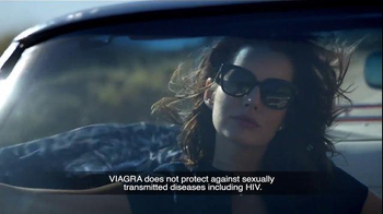 Viagra TV Spot, 'Red Convertible' - Thumbnail 2