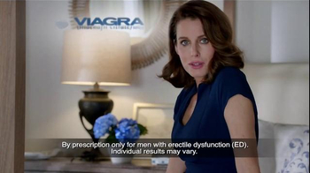 Viagra TV Spot, 'Red Convertible' - Thumbnail 4