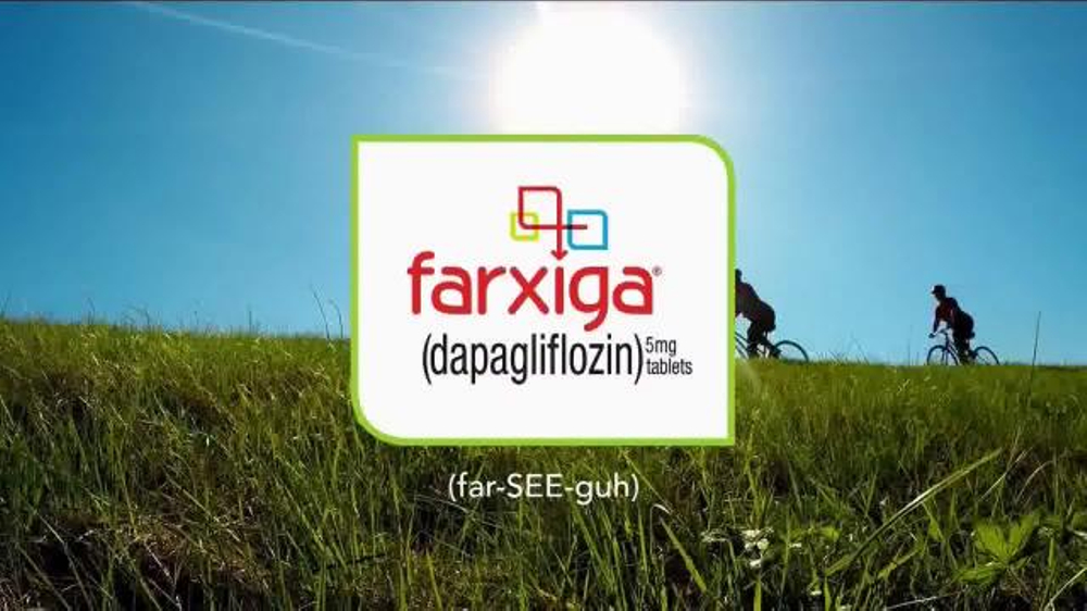Farxiga TV Commercial, 'Everyday People' Song by Sly & the Family Stone
