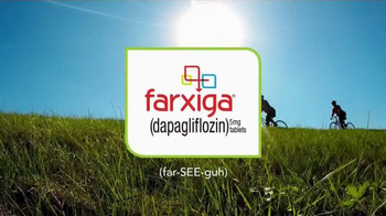 Farxiga TV Spot, 'Everyday People' Song by Sly & the Family Stone