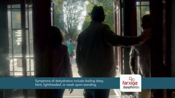 Farxiga TV Spot, 'Everyday People' Song by Sly & the Family Stone - Thumbnail 8