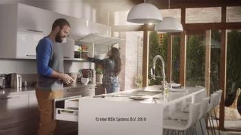 IKEA Kitchen Event TV Spot, 'Sharing a Meal' - Thumbnail 1