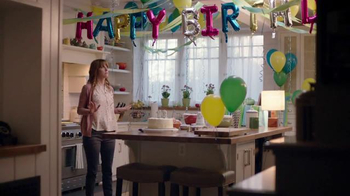 UPS TV Spot, 'Birthdays Are on Birthdays.' - Thumbnail 3